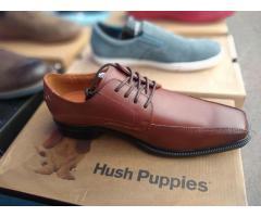 Zapato Hush Puppies Hombre