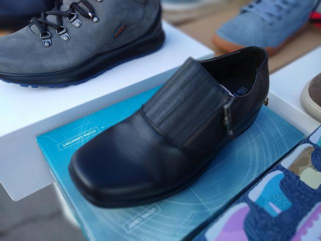 Zapato 16 hrs mujer