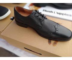 Vendido Zapato Hush Puppies hombre