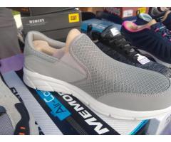 vendido Zapatillas Skechers hombre