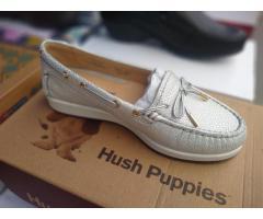 Zapato Hush Puppies mujer