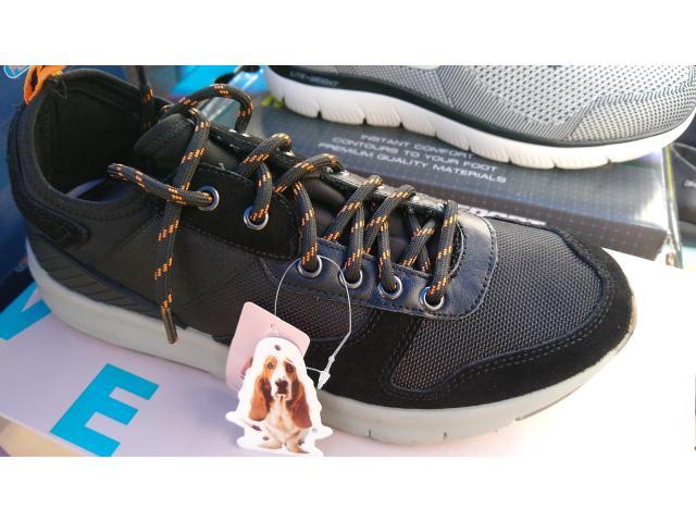 zapatillas Hush Puppies Hombre