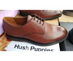 zapatos Hush Puppies hombre