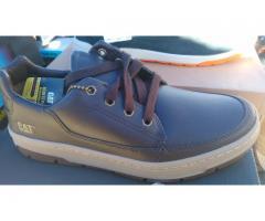 zapatillas Cat hombre
