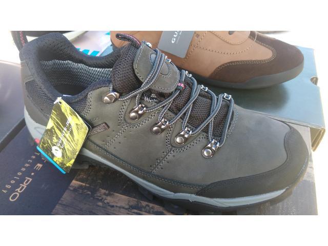 zapatillas Guante hombre
